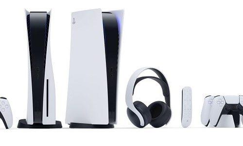 Представлены аксессуары для PS5. Но без цен