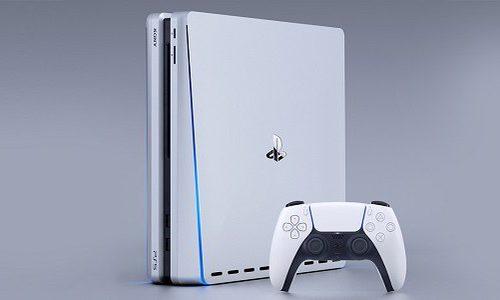 Подтверждено, какие цвета PS5 будут доступны на запуске