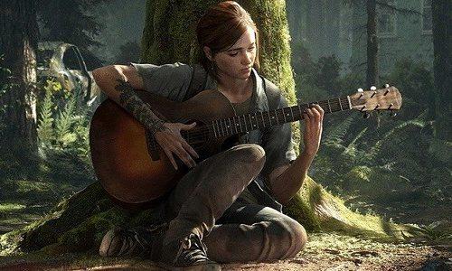 Саундтрек The Last of Us 2 (Одни из нас 2). Все песни из игры