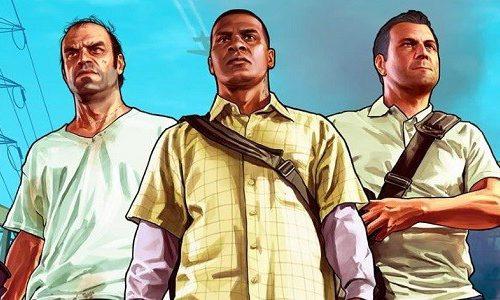 Показано, как может выглядеть GTA на PS5