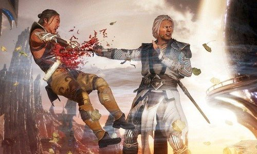 Утечка раскрыла бойцов Mortal Kombat 11 из Kombat Pass 2