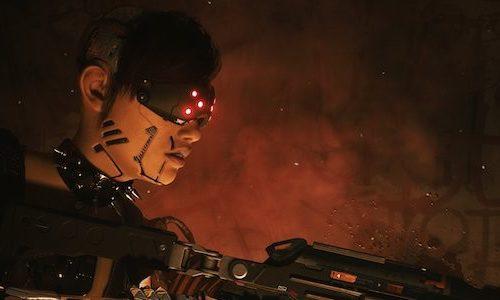 Новый геймплей Cyberpunk 2077 в разрешении 4K