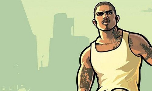Проблему расизма указали в игре GTA