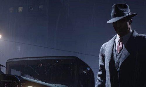 В Сеть утек скриншот из трейлера Mafia Definitive Edition