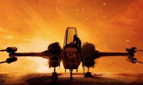 Первые постеры новой игры по «Звездным войнам»