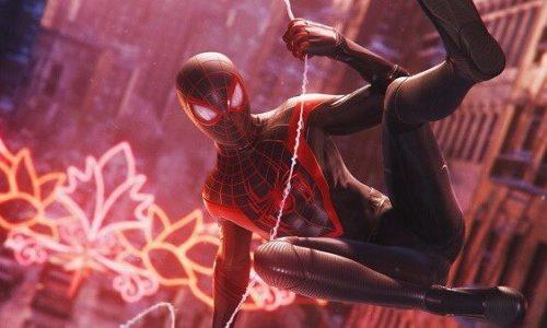 Раскрыто, когда начнутся события Spider-Man: Miles Morales
