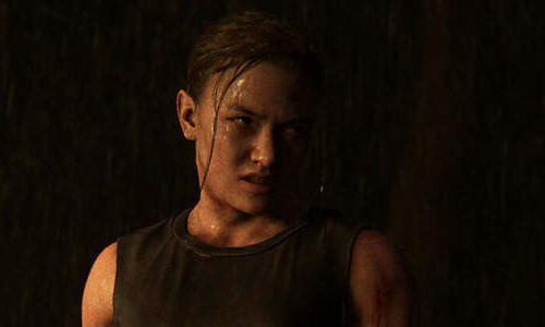 Раскрыта удаленная сцена The Last of Us 2 с Эбби