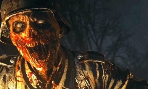 Зомби появятся в Call of Duty: Warzone