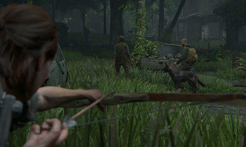 Впечатления прессы от прохождения The Last of Us: Part II