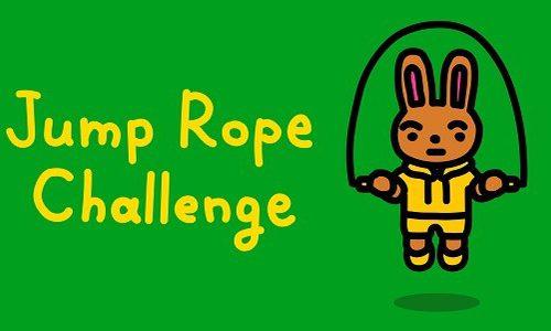 Игру Jump Rope Challenge можно скачать бесплатно для Nintendo Switch