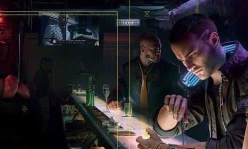 Раскрыто содержимое стандартного издания Cyberpunk 2077