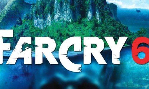 Первый тизер-трейлер Far Cry 6