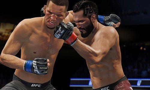 Electronic Arts объявили дату релиза UFC 4