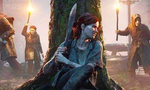 The Last of Us 2 вошла в список лучших игр 2020 года