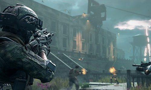 В сеть утекла Call of Duty 2020. Это The Red Door