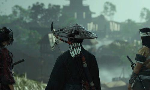 Сколько часов занимает прохождение Ghost of Tsushima (Призрак Цусимы)