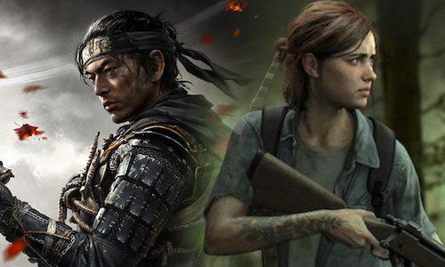 Почему Ghost of Tsushima лучше The Last of Us 2