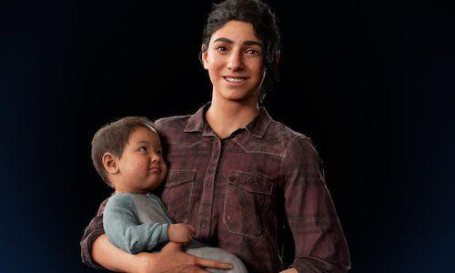 Вы удивитесь, как создавался ребенок из The Last of Us 2