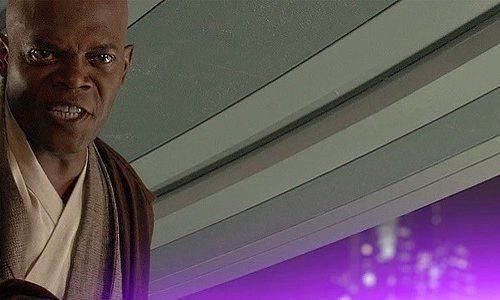 Раскрыто, как выглядит злой Мейс Винду из «Звездных войн»