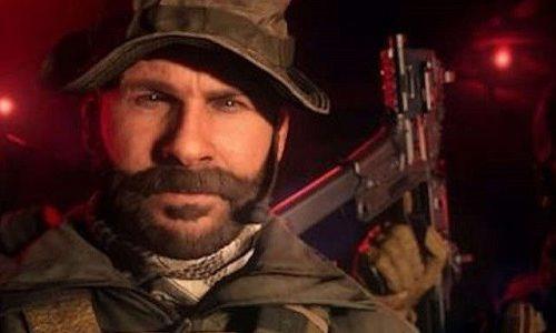 Утекла дата начала 5 сезона Call of Duty Warzone