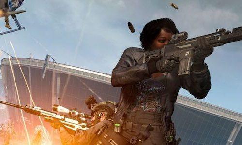 Новый тизер 5 сезона Call of Duty: Warzone и Modern Warfare