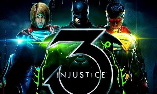Детали Injustice 3: дата выхода, платформы и «Матрица»