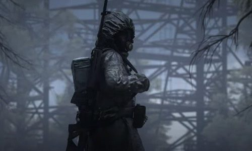 S.T.A.L.K.E.R. 2 (Сталкер 2) не выйдет на PS5?