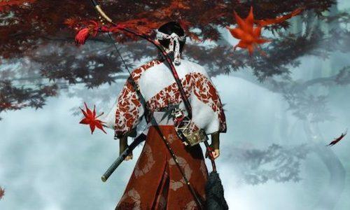 Раскрыты первые продажи игры «Призрак Цусимы»