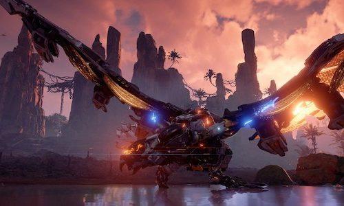 Системные требования Horizon: Zero Dawn для ПК. У вас пойдет?