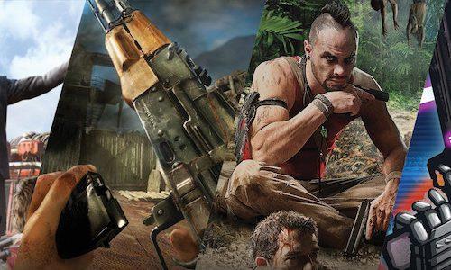 Новая утечка Far Cry 6 раскрыла актера