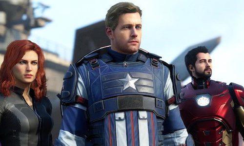 Раскрыты даты бета-теста Marvel's Avengers для PS4, ПК и Xbox One