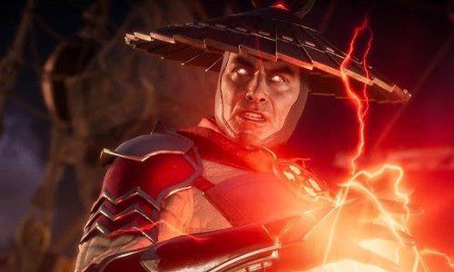 Показано, как выглядит PS5 в стиле Mortal Kombat 11