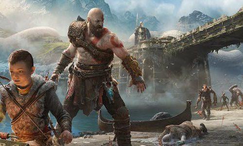 Утечка раскрыла God of War 2 для PS5