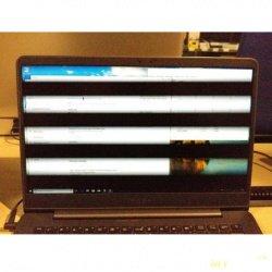 Боремся с ШИМ подсветки экрана ноутбука.