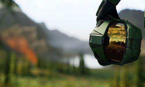 Слух: мультиплеер Halo Infinite будет бесплатным