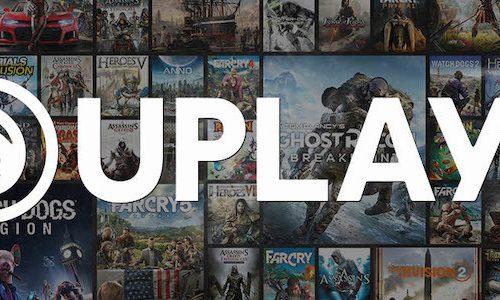 Подписка Uplay+ доступна бесплатно