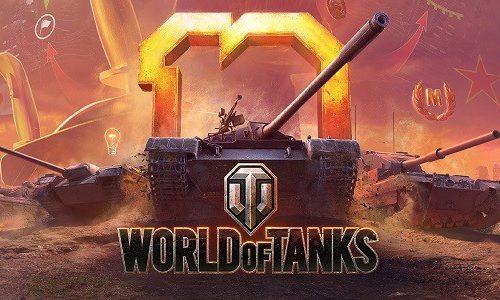 10 вопросов и ответов World of Tanks от игроков по случаю 10-летия
