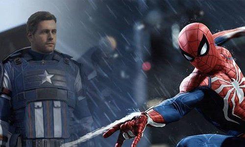 Новый Мститель в Marvel's Avengers подтвержден. Это Человек-паук