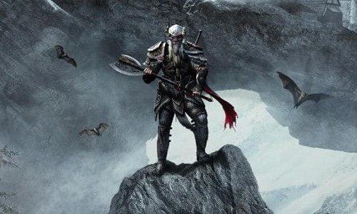 Подтверждено, что The Elder Scrolls выйдет на PS5 и Xbox Series X
