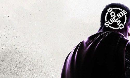 Официально раскрыта игра Suicide Squad от создатедей Batman Arkham