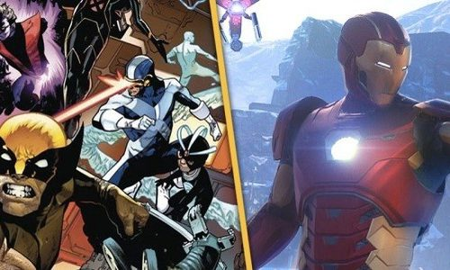Люди Икс могут появиться в «Мстителях Marvel»