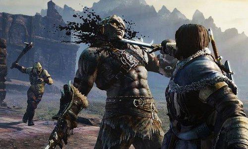 Новую игру DC делают создатели Middle-earth: Shadow of Mordor?