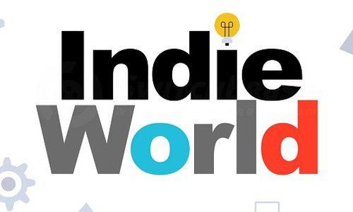 Новый выпуск Indie World пройдет 18 августа