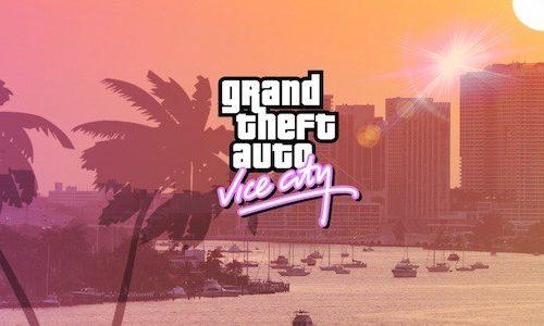 Новый намек на GTA 6 в Вайс-Сити