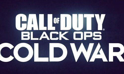 Первый трейлер Call of Duty: Black Ops Cold War