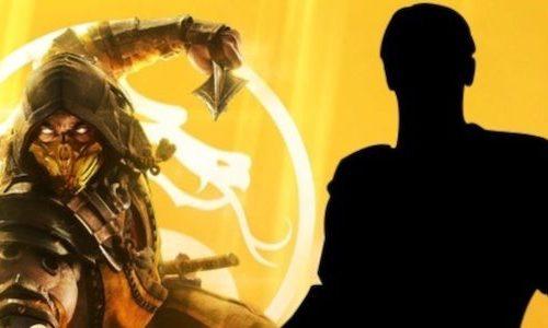Тизер подтвердил нового персонажа Mortal Kombat 11