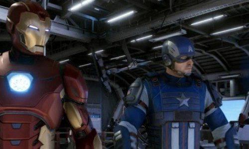 Открытый бета-тест Marvel's Avengers стартовал на всех платформах