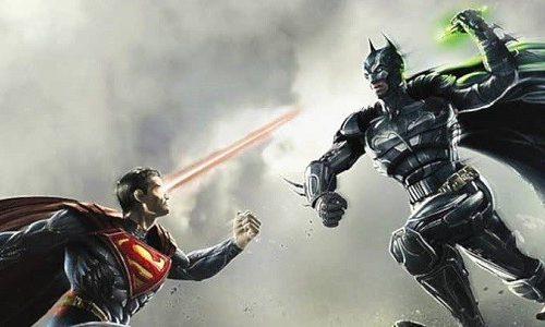 Injustice 3 не покажут на DC FanDome. Раскрыто, какие игры точно будут