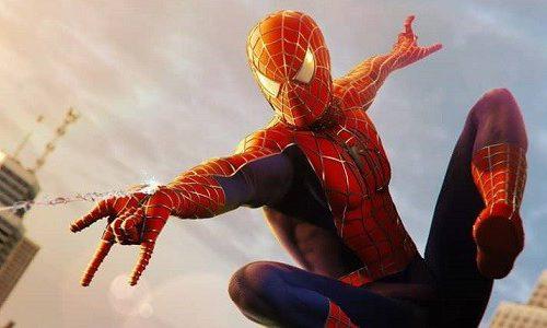 Тоби Магуайр появился в игре про Человека-паука