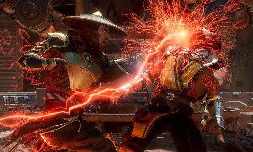 Утечка раскрыла количество новых бойцов Mortal Kombat 11